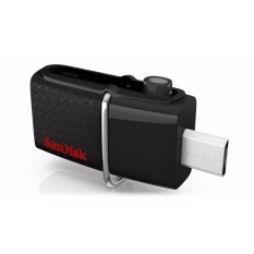 Review Toko Sandisk Dual Usb Drive 3 Flashdisk 32Gb Otg