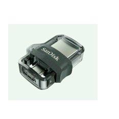 Jual Sandisk Dual Usb Drive M3 Flasdisk 64Gb Otg
