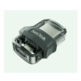 Jual Sandisk Dual Usb Drive M3 Flashdisk 16Gb Otg Original