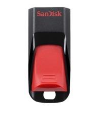 Jual Sandisk Flash Disk Cruzer Edge 32 Gb Murah Jawa Timur