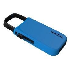 Harga Sandisk Flashdisk Cruzer U 8Gb Biru Asli Sandisk