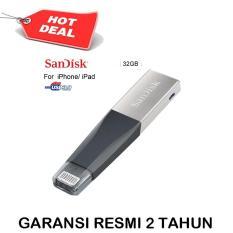 Pusat Jual Beli Sandisk Ixpand Mini 32Gb Usb 3 Flash Drive For Iphone Ipad Dan Computer Dki Jakarta