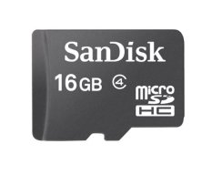 Review Toko Sandisk Micro Sdhc Mobile 16Gb Hitam