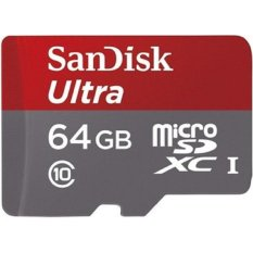 Spek Sandisk Microsdhc 48Mb S 64Gb Class 10 With Sd Card Adapter Indonesia