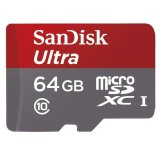 Sandisk New 48 Mb S Original Ultra Microsd Uhs 1 64 Gb Sandisk Diskon 30