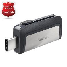 SanDisk OTG 16GB USB Type-C USB 3.1 Ultra Dual Drive