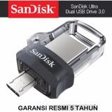 Spek Sandisk Otg Ultra Dual Drive Usb 3 M3 16Gb Sandisk