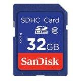 Sandisk Sdcard 32Gb Class4 Sandisk Diskon 30