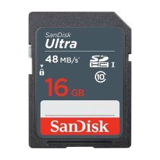 Harga Hemat Sandisk Sdhc Ultra 16Gb Class 10 48Mb S Sd