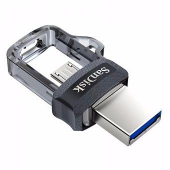 Sandisk Ultra Dual Drive OTG 64GB USB m3.0 SDDD3-64G