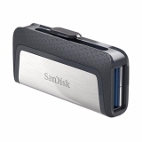 Harga Sandisk Ultra Dual Drive Otg Flashdisk Usb Type C 32 Gb Garansi Resmi Baru