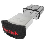 Harga Sandisk Ultra Fit Usb 3 Flash Drive 16Gb Black