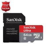 Harga Hemat Sandisk Ultra Micro Sdxc 80Mb S 64Gb Class 10