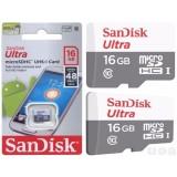 Spek Sandisk Ultra Sandisk Microsd 16 Gb Class 10 48 Mb S Original Sandisk