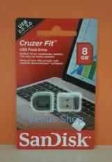 Review Sandisk Usb Flash 8Gb Cruzer Fit Cz33 Memory Usb 8 Gb Cz 33 Original Terbaru