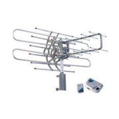 Jual Sanex Antena Outdoor Tv Remote Wa 850 Tg Branded Murah
