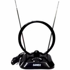 Sanex HDT SN-733 Antena Dalam Digital (Cocok Utk Segala Jenis TV)