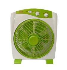 Jual Sanex Kipas Angin Meja Model Box Fan 12 Inch Sb 818 Sanex Murah