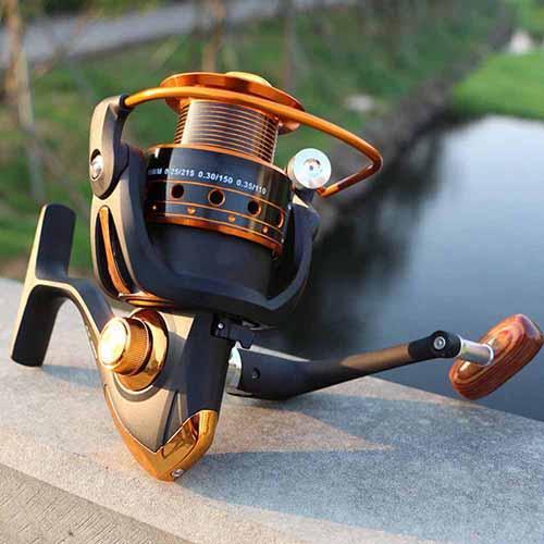 Harga Sanwood® 12 1 Ball Bearing Alat Pemintal Pancingan Saltwater Freshwater Kiri Kanan Handed Yms Ax 2000 Intl Sanwood