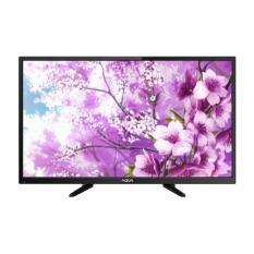 Sanyo Aqua LED TV LE40AQT1000 HDMI USB movie ready VGA pc 40