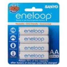 Sanyo Eneloop AA 2000Mah BP-4 < Isi 4 Pcs >