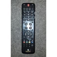Ulasan Lengkap Tentang Sanyo Haier Remote Tv Led Lcd Hitam