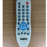 Jual Sanyo Remote Control Tv Tabung Flat Slim Kxada Jxpsg Original Sanyo Grosir