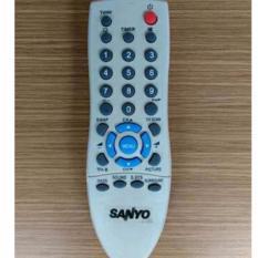 SANYO Remote Control TV Tabung FLAT/SLIM KXADA JXPSG - Original