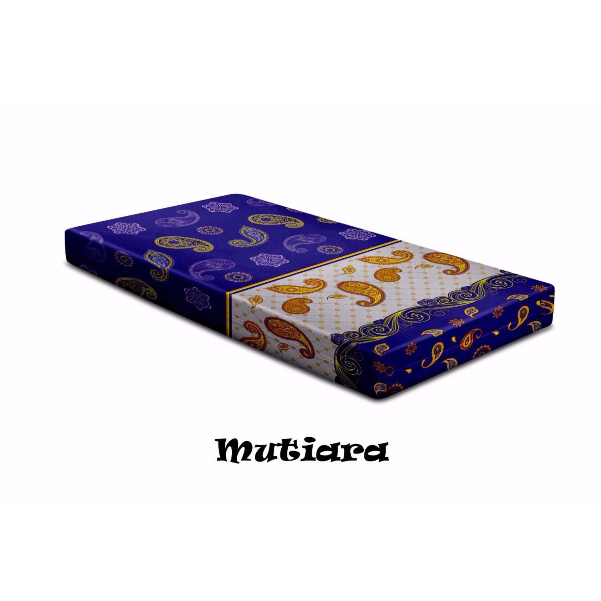 Top 10 Sarung Kasur Busa Merk Monalisa Uk 90X200X15 Online