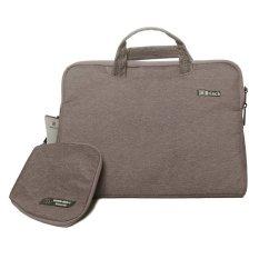 Beli Sassyblu Laptop Bag 13 Light Brown Brinch Murah Indonesia