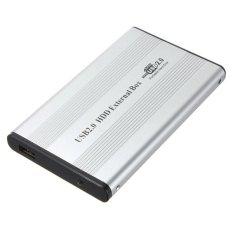 SATA - Hardisk Eksternal PS2 160GB