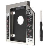 Harga Sata Untuk Sata Ide 2Nd Hdd Hd Keras Sopir Kadi Untuk 12 7 Mm Universal Cd Dvd Rom Yang Murah Dan Bagus