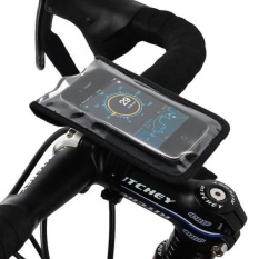 Satechi Bikemate Slim Case 3 untuk IPhone 5 S, 5C, 5, 4 S, 4, 3GS, 3g, BlackBerry Torch, HTC EVO, HTC Inspire 4g, HTC Sensation, Droid X, Droid Incredible, Droid 2, Droid 3, Samsung EPIC, Galaxy S2, S3-Intl
