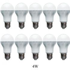Spesifikasi Schein Net Lampu Led 4W 10 Pcs Putih Online