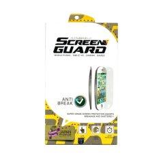 Beli Barang Screen Guard Anti Break Screen Protector For Samsung Galaxy Samsung Galaxy Tab S2 9 7 Clear Online