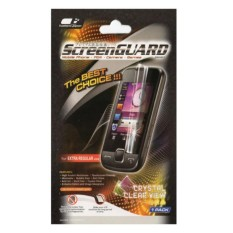 Screen Guard Anti Gores Limited LG Optimus L5 II - Clear / Glare