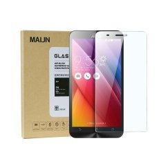 Pelindung Layar untuk Asus ZenFone 2 ZE500CL 5-inch Smartphone Anti Blue Light [pelindung Mata] HD Ultra Clear 9 H Kekerasan Anti Sidik Jari Anti Gores Tempered Glass Pelindung Layar-Intl