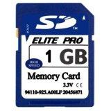 Spesifikasi Kartu Memori Sd 1 Gb Online