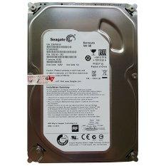 Seagate 500gb SATA3 7200rpm - 3.5
