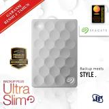 Diskon Seagate Backup Plus Ultra Slim Thin 1Tb 2 5 Platinum