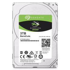 HDD/ hdd/ hardisk/ hd/ hard drive Hdd Seagate SGT BarraCuda 3TB Harddisk Internal PC Desktop 3.5