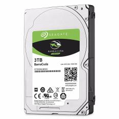 Spesifikasi Hdd Seagate Barracuda 3Tb Hardisk Internal Pc Desktop 3 5 Sata 3 7200Rpm Seagate Terbaru