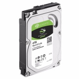 Review Hdd Seagate Barracuda 4Tb Hardisk Internal Pc Desktop 3 5 Sata 3 5900Rpm Seagate