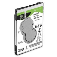Hdd Seagate BarraCuda 500GB Hardisk Internal Laptop 2.5