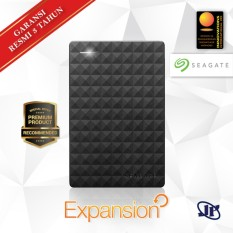 Seagate Expansion Portable 2TB 2.5