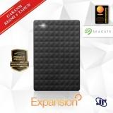 Spesifikasi Seagate Expansion 4Tb 2 5 Usb 3 Hitam Online