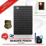 Toko Seagate Expansion 500Gb 2 5 Usb 3 Hitam Gratis Pouch Ballpoint Dekat Sini