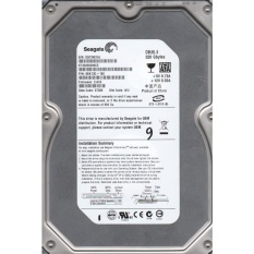Promo Seagate Hard Drive Internal 320 Gb