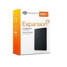 Review Seagate Harddisk External Expantion 500Gb Usb 3 Seagate Di Dki Jakarta