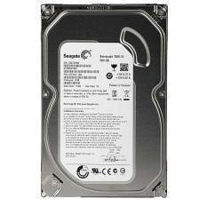 Seagate Harddisk PC 500GB SATA 3.5